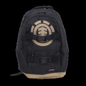 Element - Mohave Backpack | Flint Black