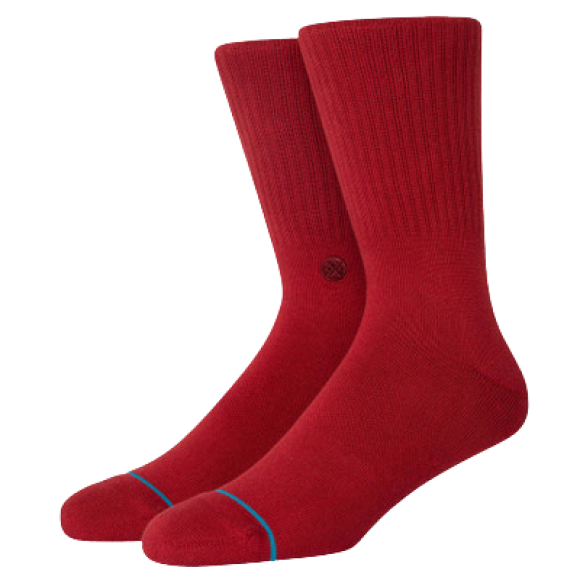 Stance - Stance - Icon | Red