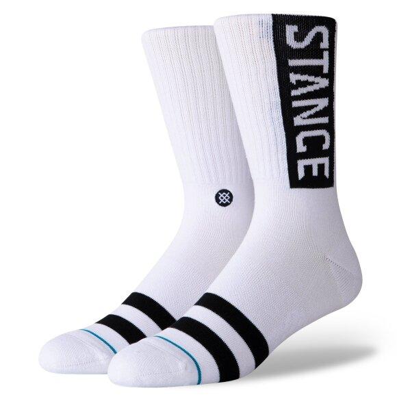 Stance - Stance - OG | White/Black