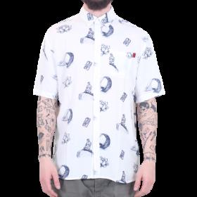 Alis - Lotus Shirt S/S