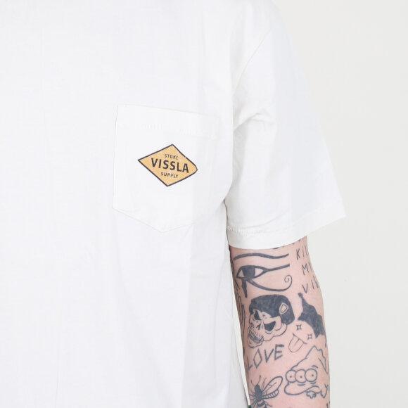 Vissla - Vissla - Barnstorm Pocket T-Shirt