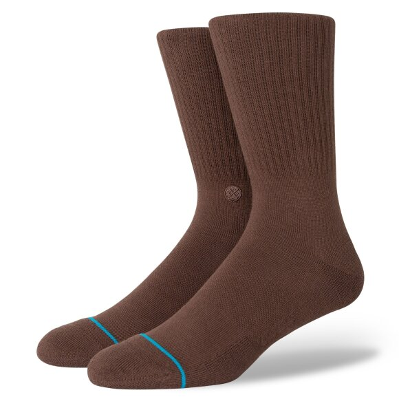 Stance - Stance - Icon | Brown