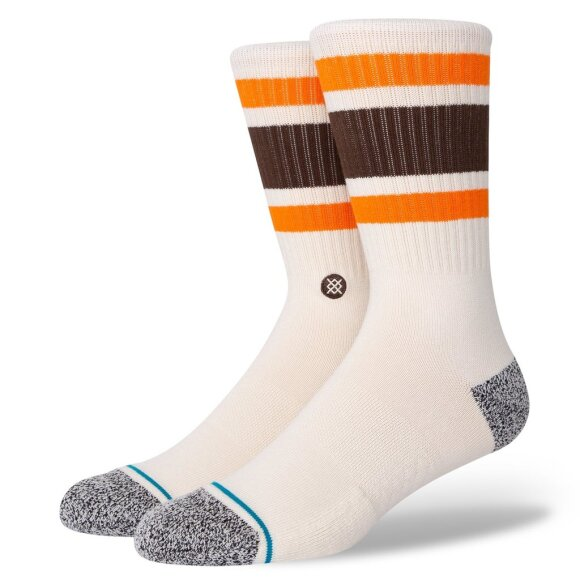 Stance - Stance - Boyd ST   Offwhite