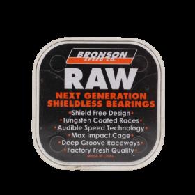 Bronson - Raw