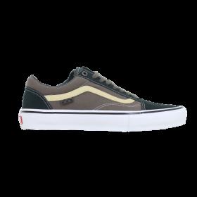 Vans - Skate Old Skool Pro | Scarab/Military