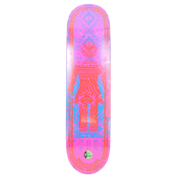 Girl - Girl Skateboards - Malto Vibrations OG