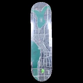 Girl Skateboards - Gass Pin Point