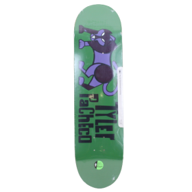 Girl Skateboards - Pacheco Pictograph