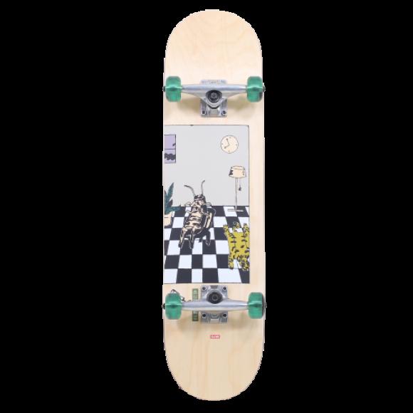 Globe Skateboards - Globe Skateboards - G1 Roaches