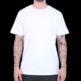 Collabo - Blank T-Shirt   White