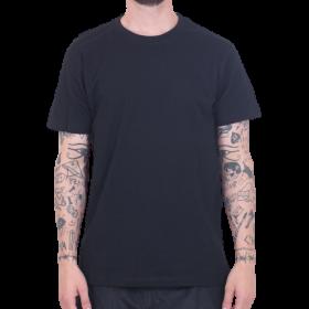 Collabo - Blank T-Shirt   Black