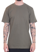 Collabo - Collabo - Blank T-Shirt | Olive