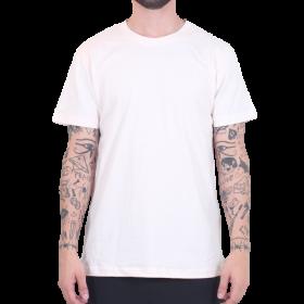 Collabo - Blank T-Shirt | Pink