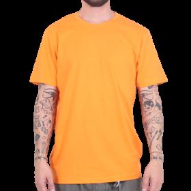 Collabo - Blank T-Shirt | Orange