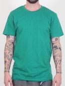 Collabo - Collabo - Blank T-Shirt   Green