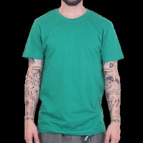 Collabo - Blank T-Shirt | Green