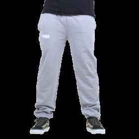 Collabo - Logo Sweatpants | Grey