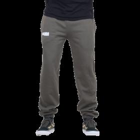 Collabo - Logo Sweatpants | Olive Green