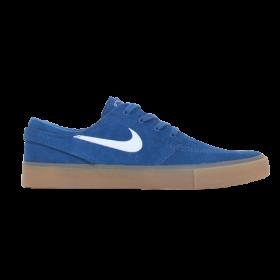 Nike SB - Zoom Janoski Remastered | Blue/White
