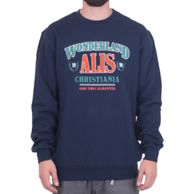 Alis - Good Times Crewneck