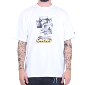 Carhartt WIP - S/S Exped T-Shirt