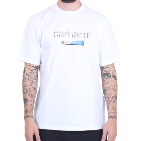 Carhartt WIP - S/S Toothpaste T-Shirt