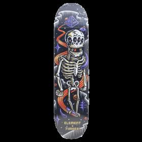 Element - Timber Skeleton