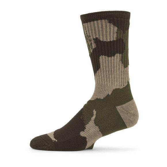Volcom - Volcom - Vibes Socks | Camouflage