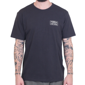 Vissla - T&C Tribute Organic T-Shirt