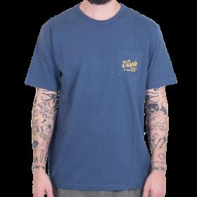 Vissla - Pumped Organic Pocket T-Shirt
