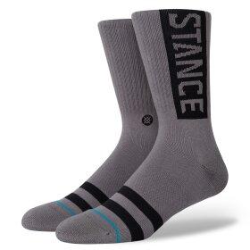 Stance - OG | Grey/Black
