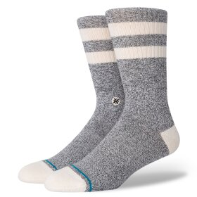Stance - Joven | Grey/White