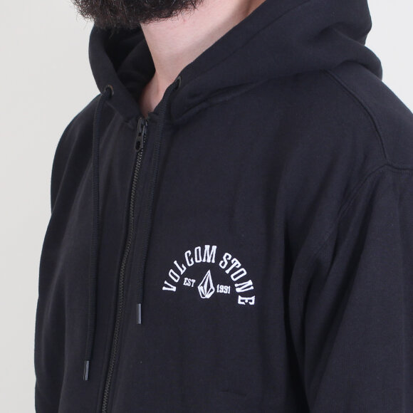 Volcom - Volcom - Extends Zip Fleece