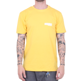 Collabo - Chest Logo | Yellow