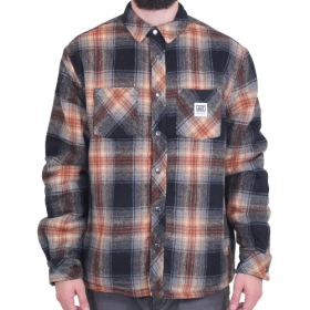 Alis - Core Lined Work Shirt