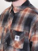 Alis - Alis - Core Lined Work Shirt