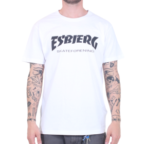 Collabo - ESF T-Shirt 1 | White