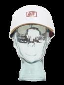 Alis - Alis - Sherpa Stencil Cap