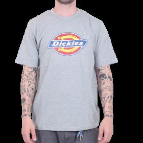 Dickies - Horseshoe T-Shirt | Grey Melange