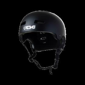 TSG - Evolution Solid Color   Black