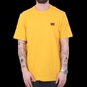 Alis - Classic Mini Logo T-Shirt | Melon