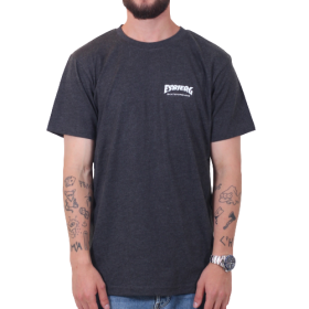Collabo - ESF T-Shirt 2   Grey