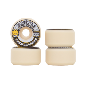 Spitfire - F4 Conical | 99 Duro