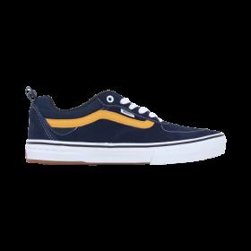 Vans - Kyle Walker Pro   Navy/Gold