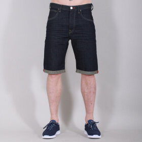 Lee - 5 Pocket Short | Crisp Coat