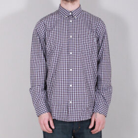 Carhartt WIP - Jeff Shirt | Jeff check