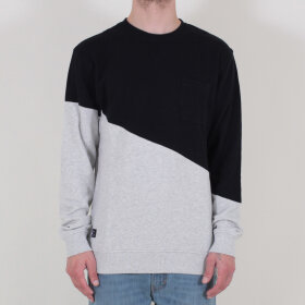 DC - Cathcart Crewneck | Grey